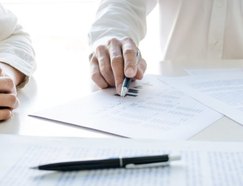 Reviewing Contracts – the Basics
